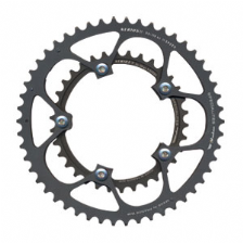 Plateau NERIUS Compact campagnolo intérieur 10/11V SPECIALITE TA